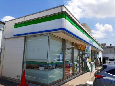 ファミリーマート福山松浜町店まで240m