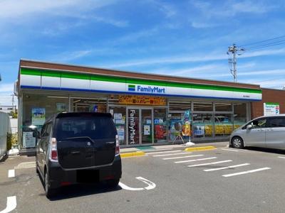 ファミリーマート福山引野町店まで650m