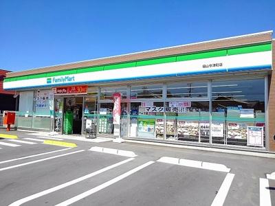 ファミリーマート福山今津町店まで1400m