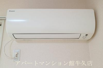 【設備】アルカディアB(谷田部)