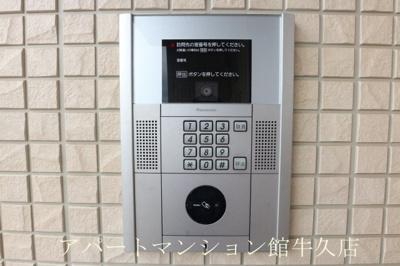 【セキュリティ】アルカディアB(谷田部)