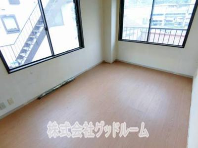 ホワイトウィング片倉2の写真 お部屋探しはグッドルームへ