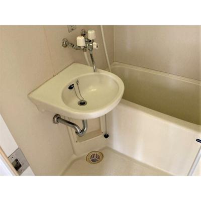 【浴室】ひふみビル