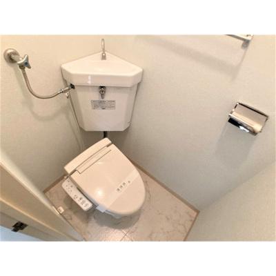 【トイレ】ひふみビル