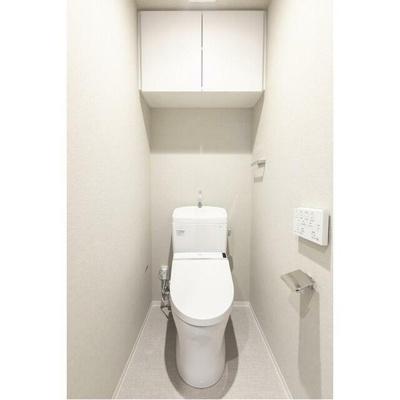【トイレ】LIBR GRANT 西新宿EAST