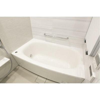 【浴室】LIBR GRANT 西新宿EAST