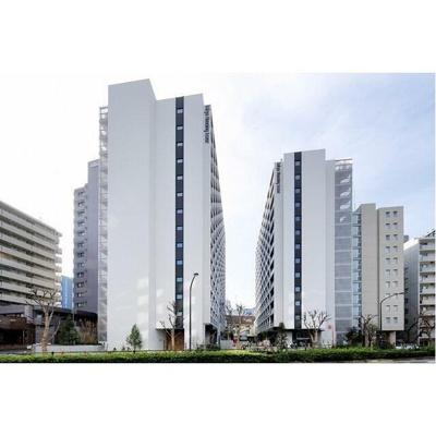【外観】LIBR GRANT 西新宿EAST