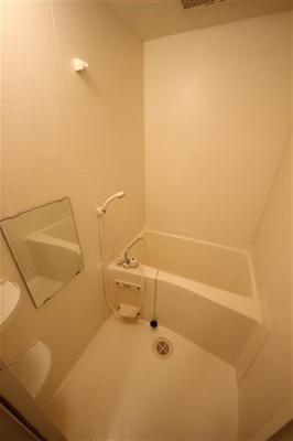 【浴室】サムティ中之島WEST