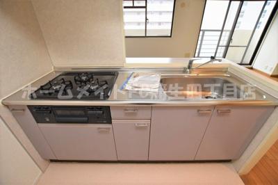 【キッチン】ソルジェンテ高殿