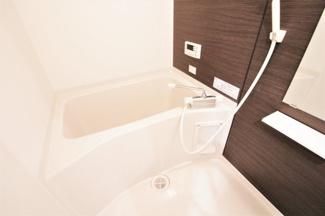 【浴室】プラザ新大阪