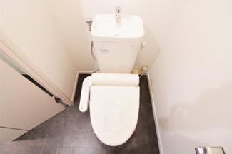 【トイレ】プラザ新大阪