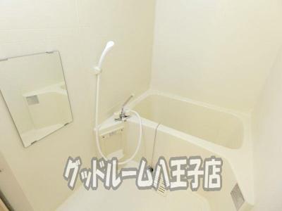 【浴室】レオパレスコスモスカイ2