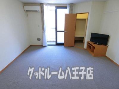 【玄関】レオパレスコスモスカイ2