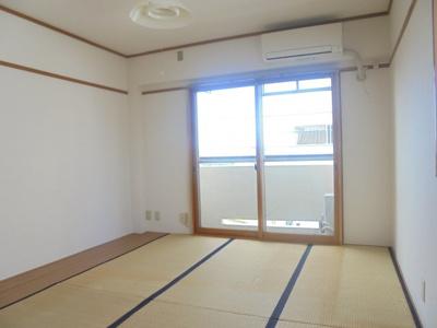【和室】アトウマンション