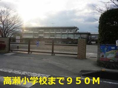 市役所まで2100m