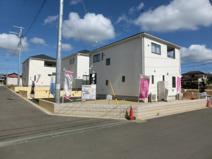 千葉市中央区生実町第5 新築分譲住宅 全5棟の画像