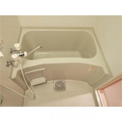 【浴室】センタービル913