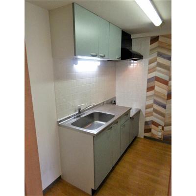 【キッチン】センタービル913
