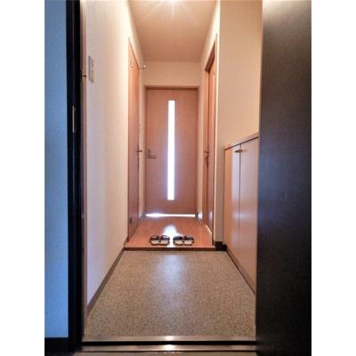 【玄関】センタービル913