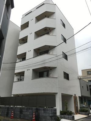 【外観】エステ浅草壱番館