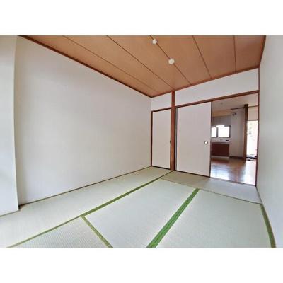 【和室】メゾンヨーワ