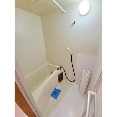 【浴室】メゾンヨーワ