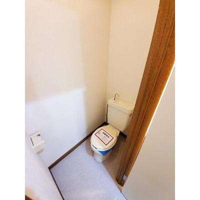 【トイレ】メゾンヨーワ