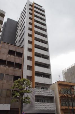 近隣にコンビニ・スーパー、イトーヨーカドーなど生活に便利なマンションです