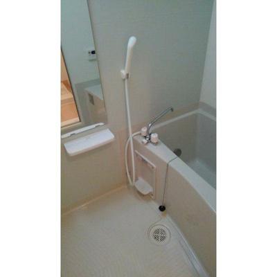 【浴室】リバーパークK