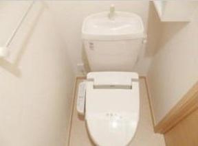 【トイレ】リバーパークK