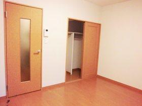 【駐車場】オランジェ
