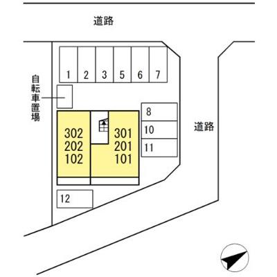 【その他】(仮)D-room柱