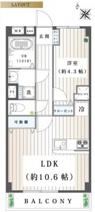 ★仲介手数料無料★ライオンズマンション和田町の画像