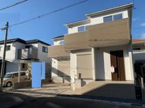 春日井市熊野町2期 全1棟の画像