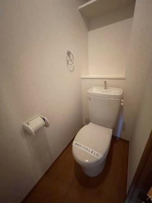 【トイレ】橘ビル