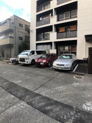 【駐車場】SKコーポ長瀬