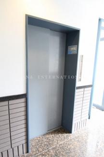 シャトレー舞浜 エレベーター(^^)/