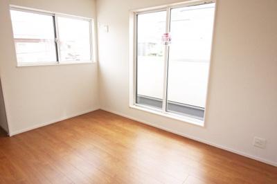 【子供部屋】西区竹の台1丁目 新築戸建 1号地
