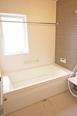 【浴室】西区竹の台1丁目 新築戸建 1号地