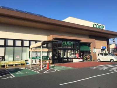 COOP MIYAGI石巻渡波店まで1,083m