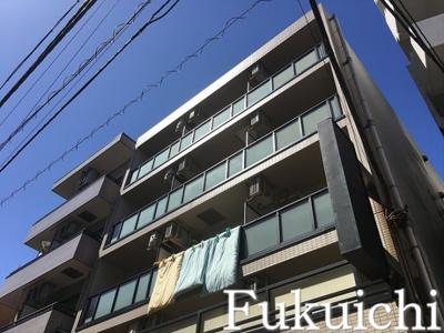 【外観】サザン学芸大学