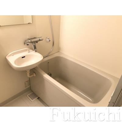 【浴室】サザン学芸大学