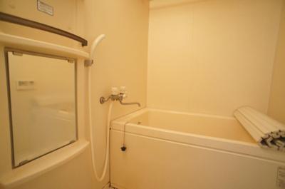 【浴室】ビューテラス白楽