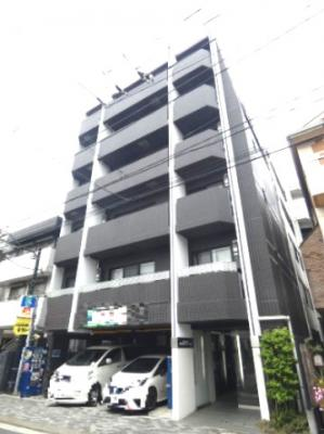 東急多摩川線「武蔵新田」駅より徒歩7分の分譲賃貸マンションです