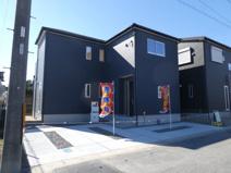 碧南市雨池町21-1期新築分譲住宅 2号棟の画像