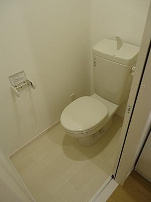 【トイレ】ベルニーニ