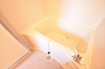 【浴室】カリンレジデンス