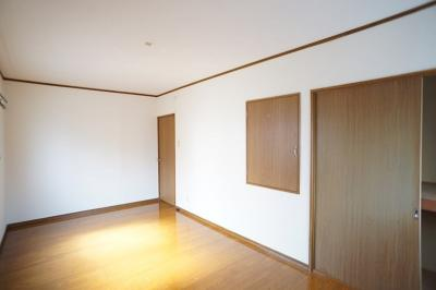 【洋室】テラスハウス門名