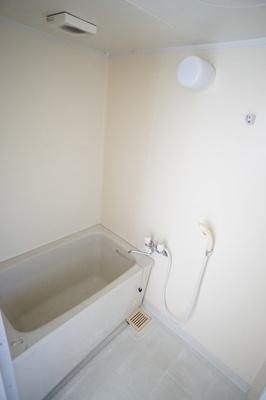 【浴室】テラスハウス門名