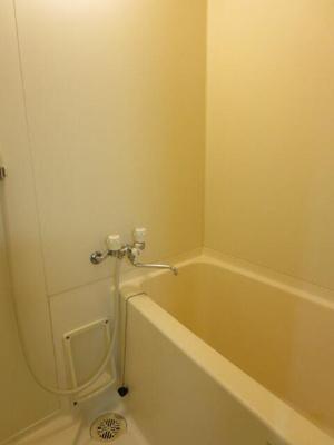 【浴室】コリーヌ恵比寿